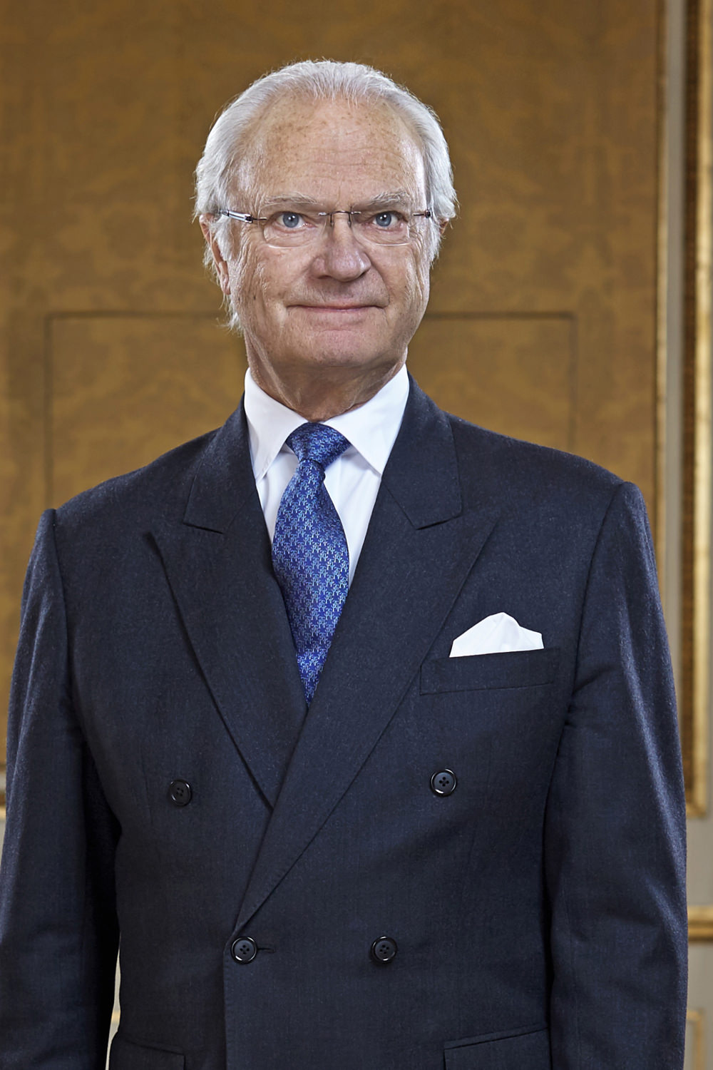 Carl XVI Gustaf of Sweden (1946)