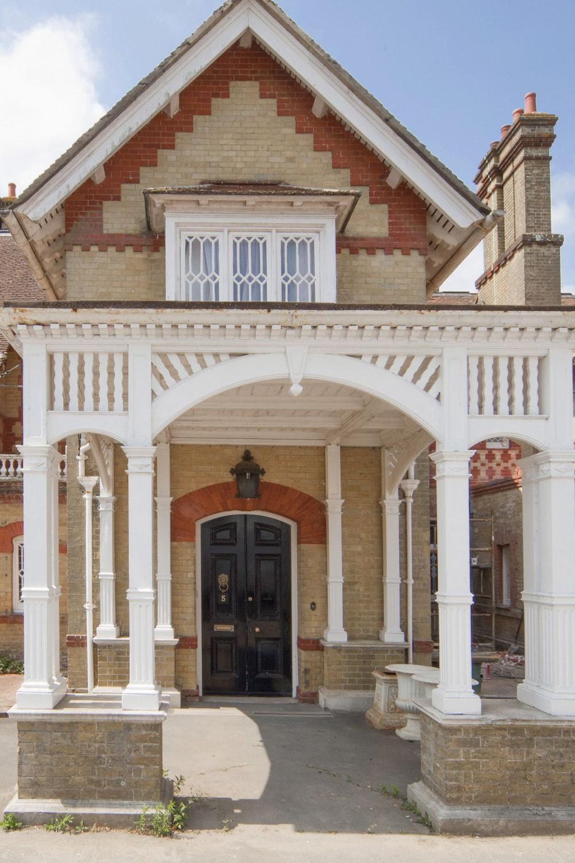 Osborne Cottage, Isle of Wight