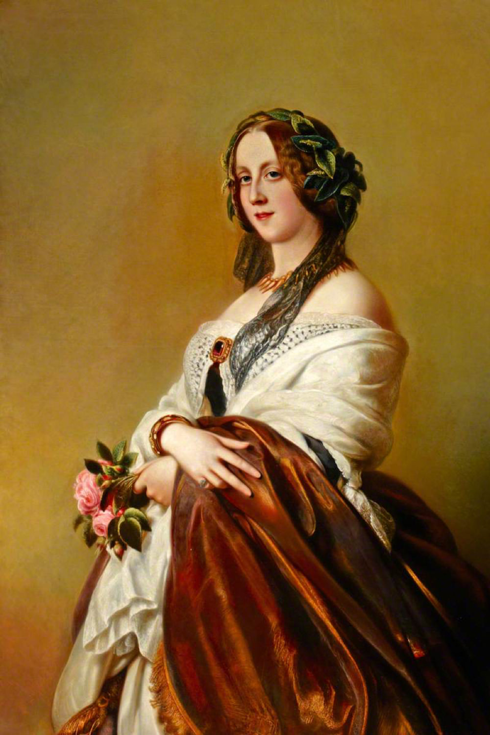 Harriet, Duchess of Sutherland (1806-1868)