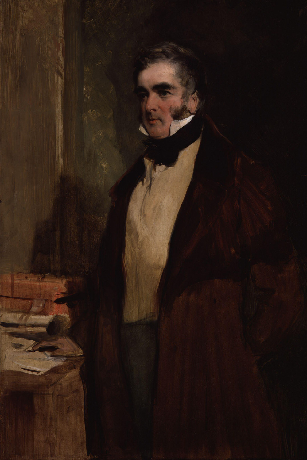 William Lamb, 2nd Viscount Melbourne (1779 -1848)