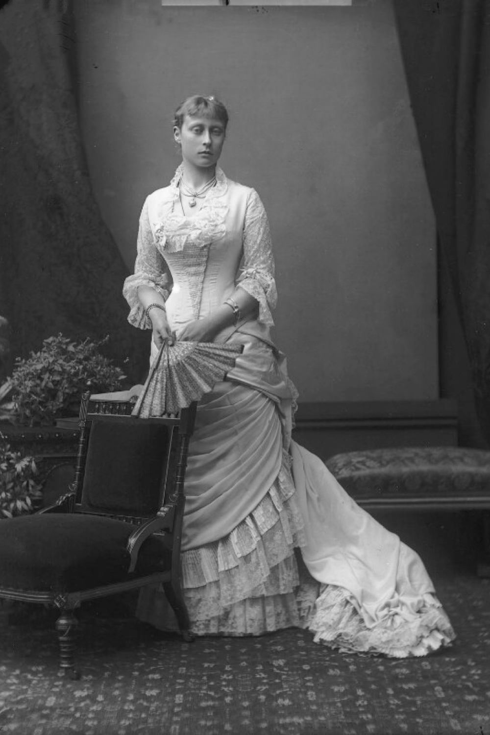 Victoria of Hesse and by Rhine (1863-1950)