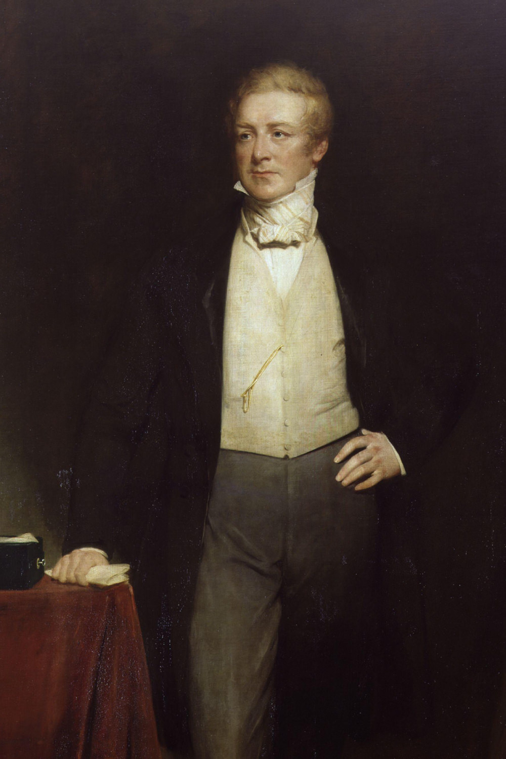 Sir Robert Peel (1788-1850)